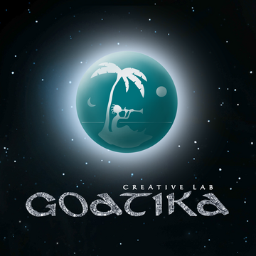 Шкатулка Goatika Creative Lab