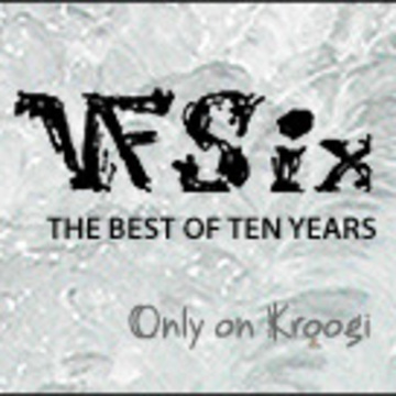 The Best Of Ten Years vfsix