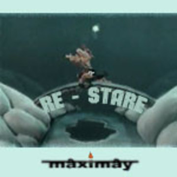 Re-Stare maximay
