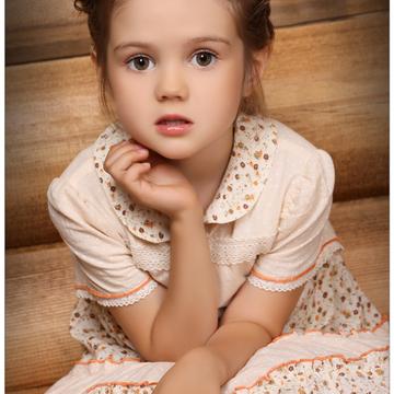моя дочурка Дашенька Andrey Kostin
