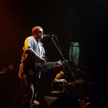 октябрь 09, Москва, Б1 Официальная страница Бориса Гребенщикова