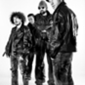 Photosession 2009 BILLY`s BAND