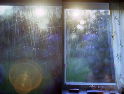 """""""Бабушкино окно"""""""