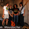 moustband