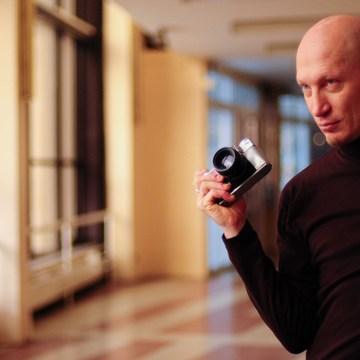Stash Bag Evgeny Fedorov