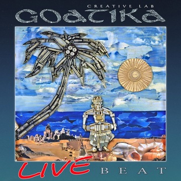 Live Beat Goatika Creative Lab