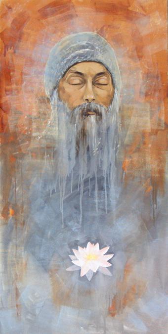 OSHO-BUDDHA