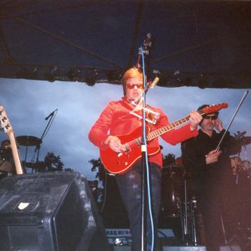 Концерты 2005-го Официальная страница Бориса Гребенщикова