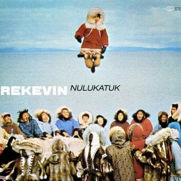 Nulukatuk Rekevin