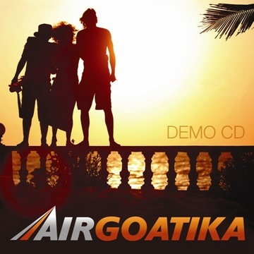 Air Goatika AIR GOATIKA