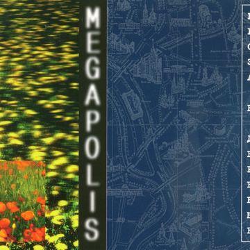 Гроза в деревне Мегаполис