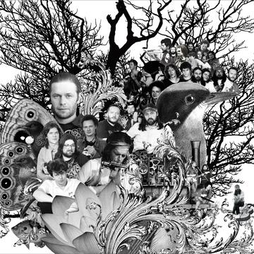 Наша жизнь с точки зрения деревьев Официальная страница Бориса Гребенщикова