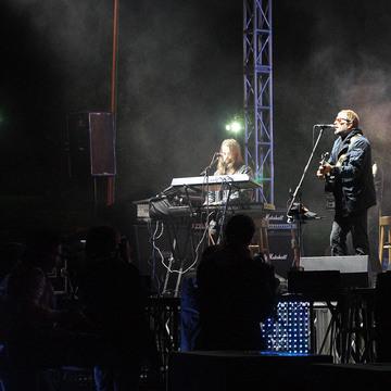 Концерты 2010-го Аквариум I Борис Гребенщиков I БГ