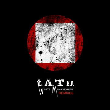 Шортлист - Конкурс обложек t.A.T.u.