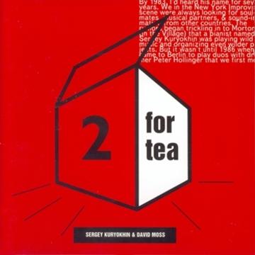 1998 - 2 For Tea Наследие Сергея Курехина