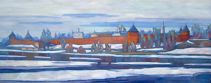 Новгородский..