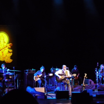 Концерты 2010-го Официальная страница Бориса Гребенщикова