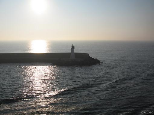 маяк.2. Кальяри.2006