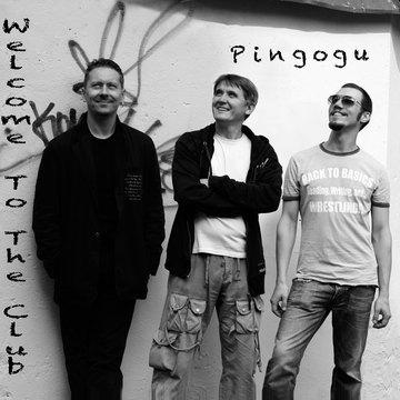 Pingogu Welcome To The Club
