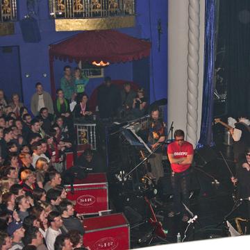 Концерты 2004-го Официальная страница Бориса Гребенщикова