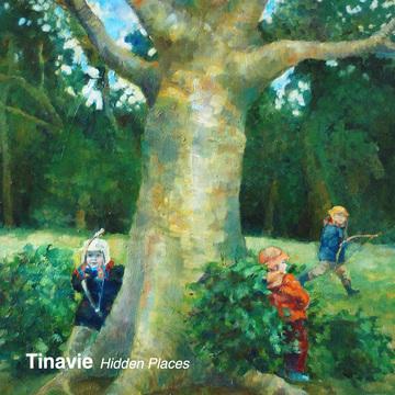 Hidden Places Tinavie