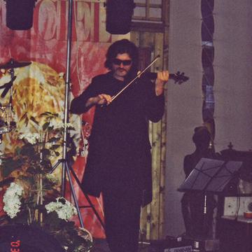 2003 - Жуковка (Московская обл.) Аквариум I Борис Гребенщиков I БГ