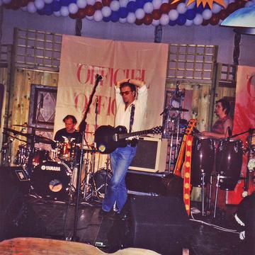 2003 - Жуковка (Московская обл.) Официальная страница Бориса Гребенщикова