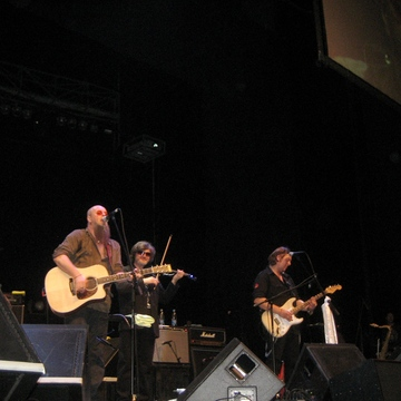 Концерты 2008-го Аквариум I Борис Гребенщиков I БГ