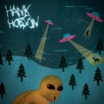 Out F.U Hank Hobson