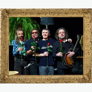 Концерт в Новосибирске 17 апреля 2013 Официальная страница Бориса Гребенщикова