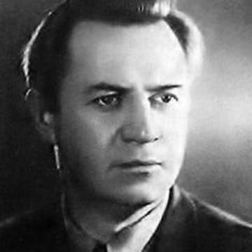 Гавриил Попов Leonarda Brushteyn 1935-1999