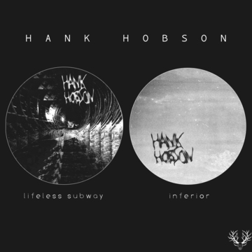 Inferior / LifeLess Subway Hank Hobson