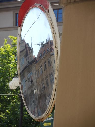 кусочек Праги