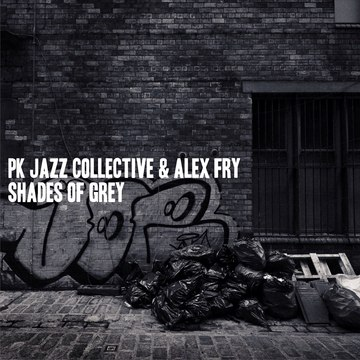 I'm changing myself pk jazz collective