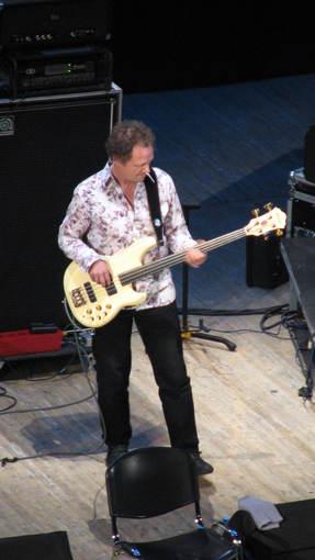 Концерт в Киеве 6 июня 2009