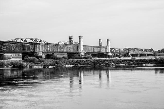 Тчев. Тчевский мост