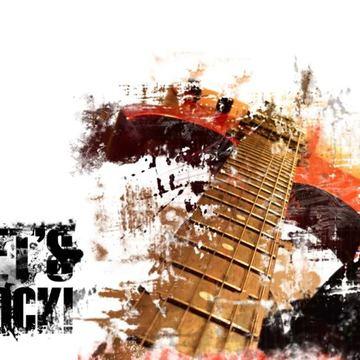 Real Blues Rock Максим Шиков