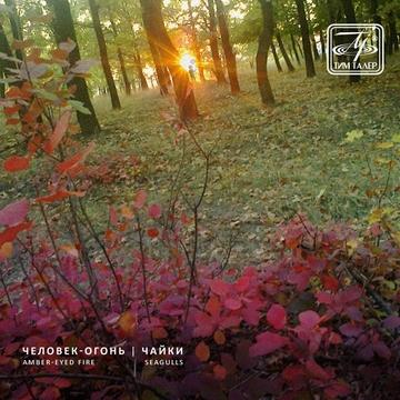Человек-огонь (single mix) Тим Талер