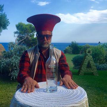 Палёное виски и толчёный мел Официальная страница Бориса Гребенщикова