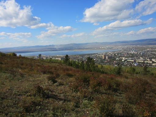Озеро Кенон