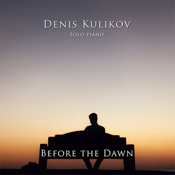 Before the Dawn Денис Куликов
