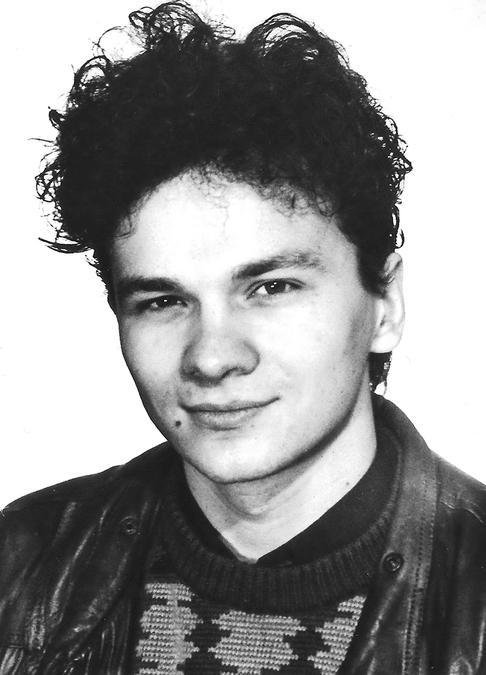 Прокурор 1990