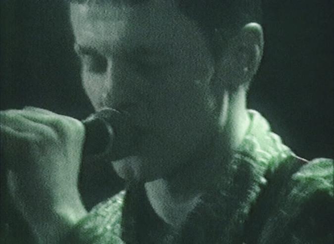 Разбойник 1992