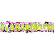 Metaharmoniks