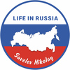Life-in-Russia