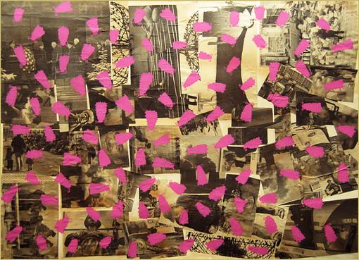 100 розовых болонок
