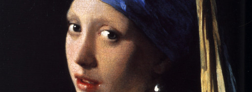 The girl with the pearl earring 1665