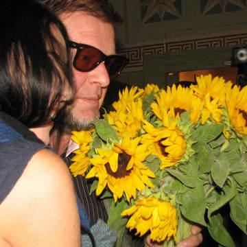ноябрь 09, выставка в Киеве Официальная страница Бориса Гребенщикова