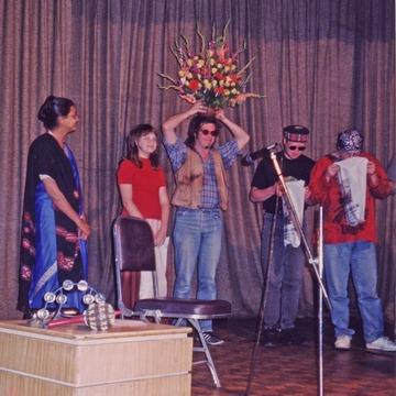 2000 - Нью-Дели Аквариум I Борис Гребенщиков I БГ